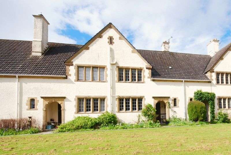 4 Bedrooms Terraced House for sale in Wookey Hole, Nr Wells