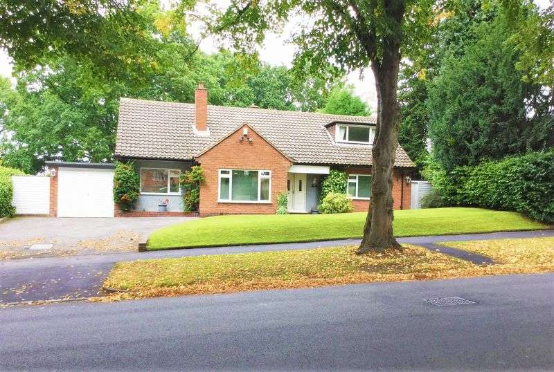 4 Bedrooms Detached House for sale in Heath Cottage, Bournville