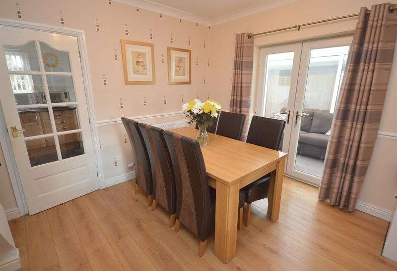 2 Bedrooms Terraced House for sale in Gregson Road, Widnes