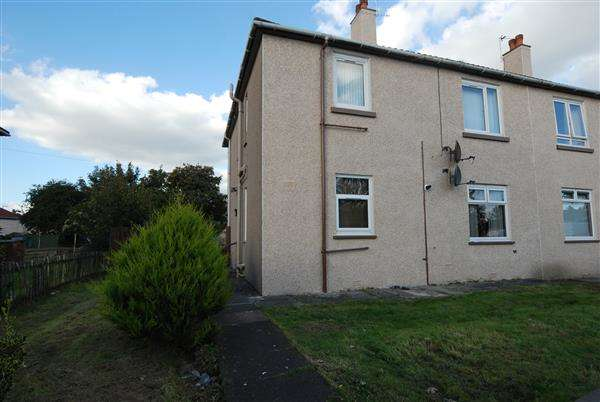 2 Bedrooms Apartment Flat for sale in Townhead Street, Stevenston
