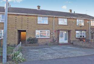 3 Bedrooms Terraced House for sale in Musgrave Road, Sittingbourne