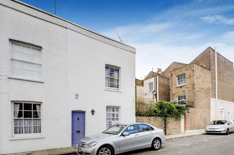 2 Bedrooms House for sale in Addison Place