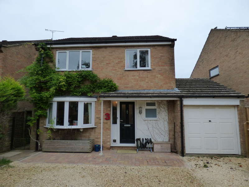 4 Bedrooms Detached House for sale in Hook Norton, Oxfordshire