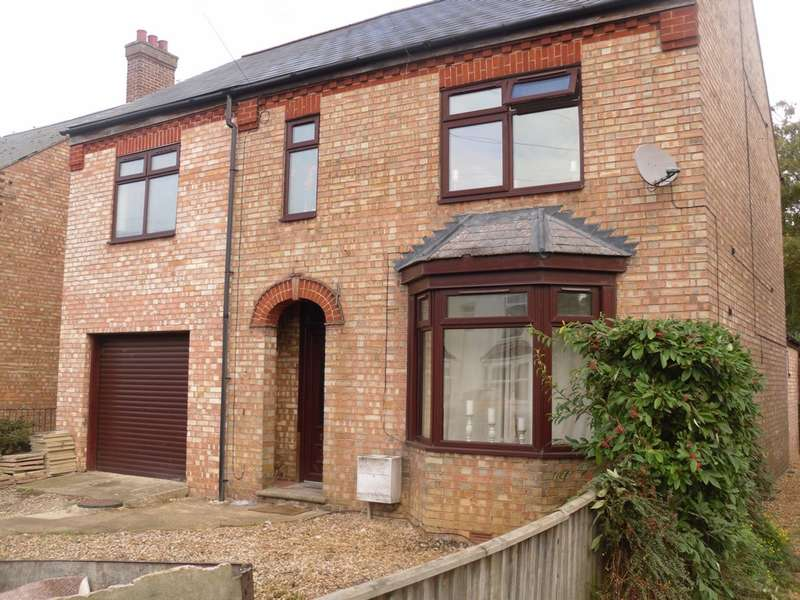 5 Bedrooms House for sale in Station Road, Whittlesey, PE7