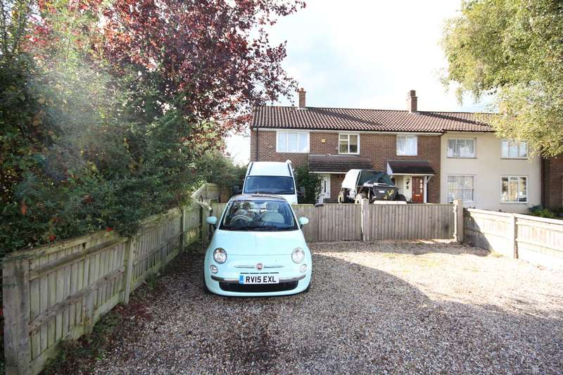 3 Bedrooms House for sale in Trumbull Road, Bracknell