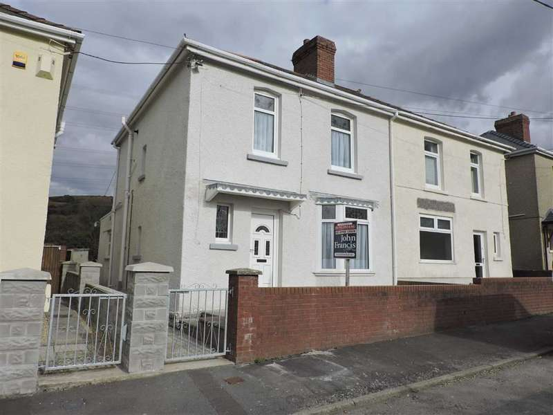 3 Bedrooms Property for sale in Pant Y Felin Road, Pontarddulais