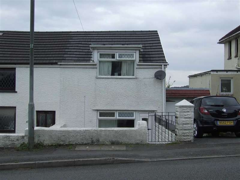 2 Bedrooms Property for sale in Gower Road, Killay