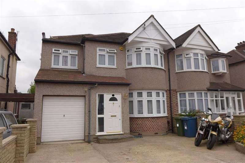 5 Bedrooms Property for sale in Formby Avenue, Stanmore, Middlesex
