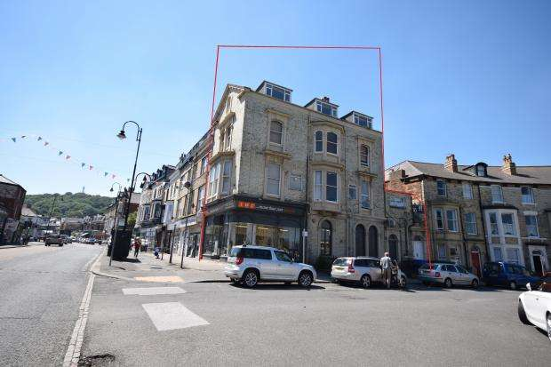 Commercial Property for sale in Ramshill Road and Albion House, Scarborough, YO11 2LN