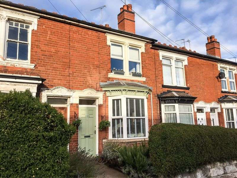 2 Bedrooms House for sale in May Lane, Kings Heath - TWO BEDROOM MID-TERRACE IN PRIME LOCATION IN KINGS HEATH!!