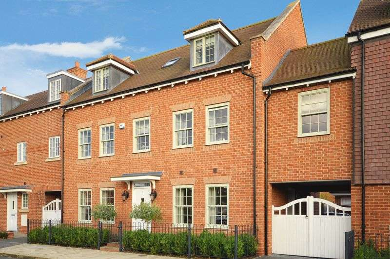5 Bedrooms House for sale in Wendover