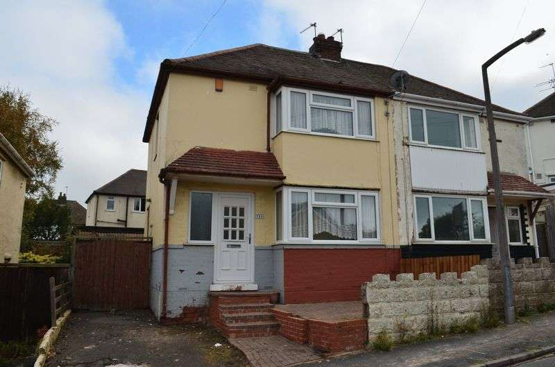 3 Bedrooms Semi Detached House for sale in Tunnel Road, West Bromwich