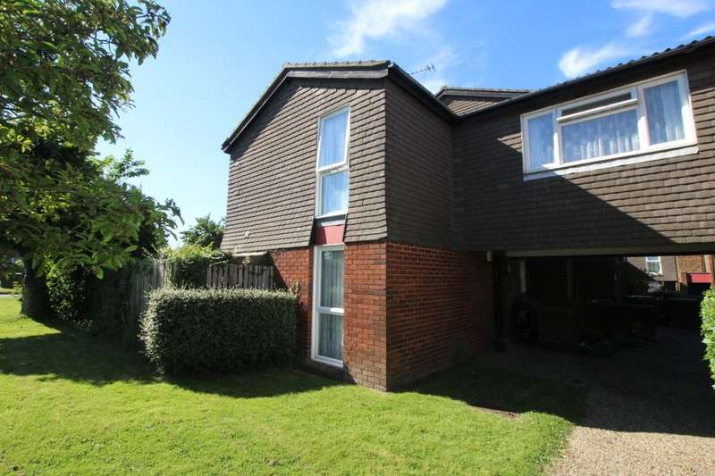 4 Bedrooms Property for sale in The Hollies, Gravesend, DA12