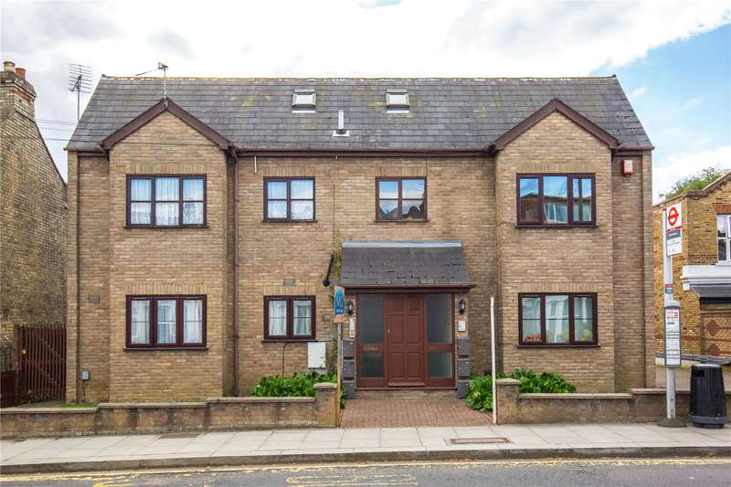 2 Bedrooms Apartment Flat for sale in Long Lane, Finchley, London, N3