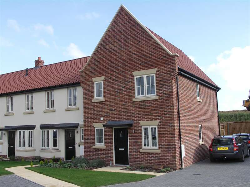 3 Bedrooms House for sale in Northrepps, Cromer, Norfolk, NR27