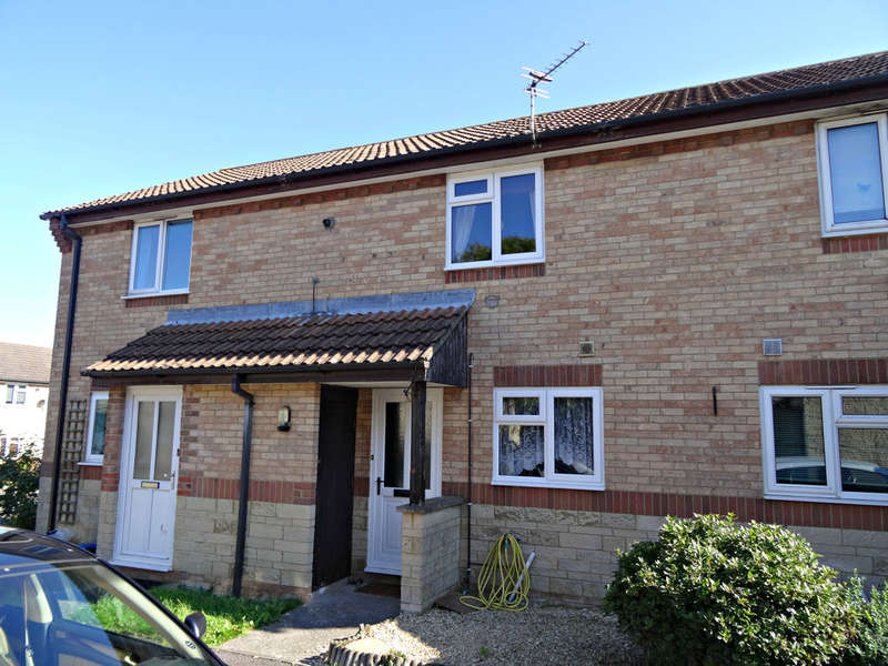 2 Bedrooms Terraced House for sale in Adams Close, Peasedown St John, Bath