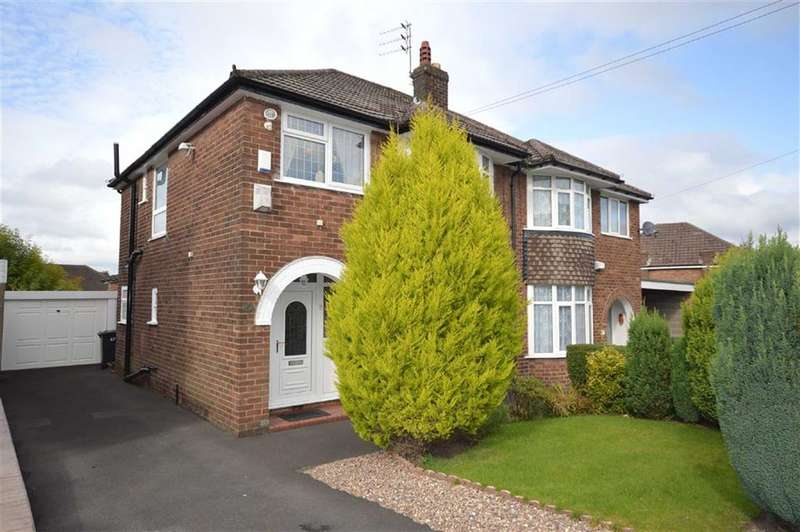 3 Bedrooms Property for sale in Hathaway Road, Sunnybank, Bury