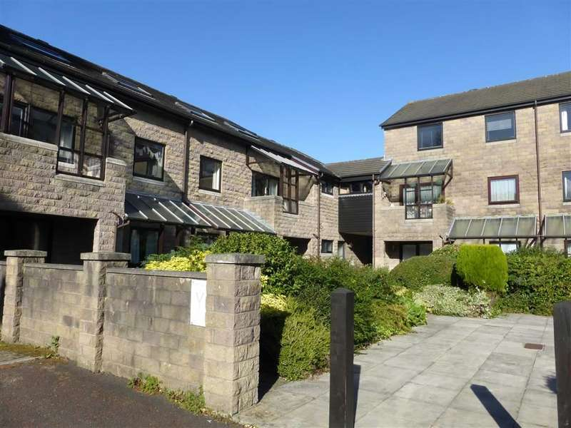 2 Bedrooms Flat for sale in Kellet Court, Fairfield Road Lancaster, LA1