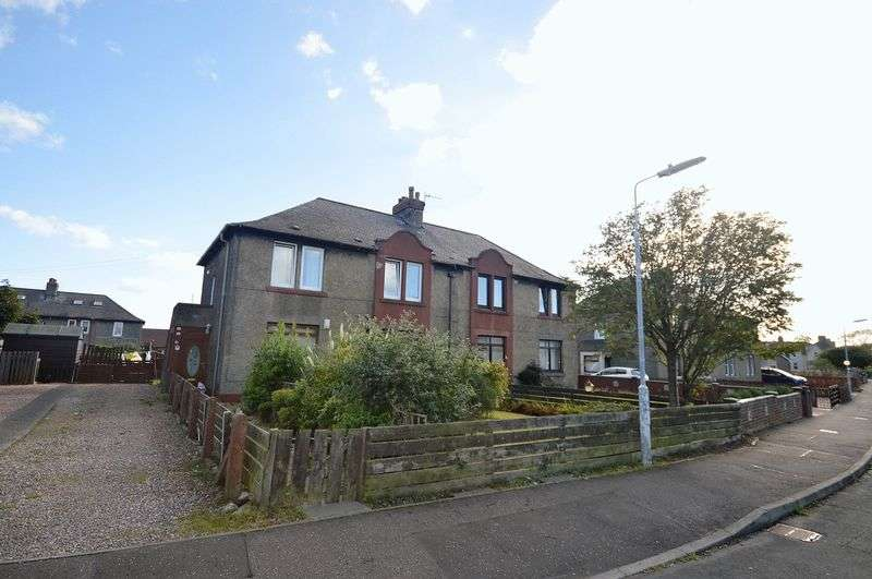 2 Bedrooms Flat for sale in Institution Street, Buckhaven