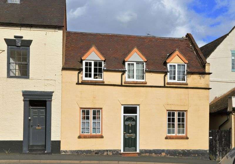 3 Bedrooms Land Commercial for sale in High St, Broseley
