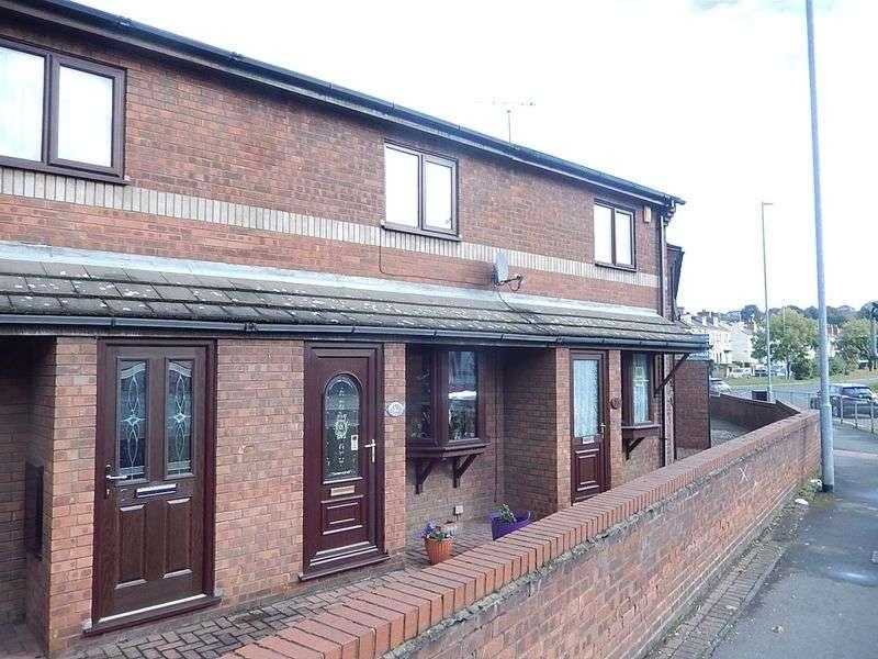 2 Bedrooms Terraced House for sale in Bridge Road, Gainsborough