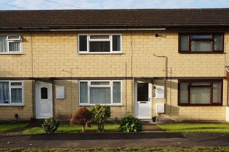 2 Bedrooms Terraced House for sale in Clyde Gardens, Bristol