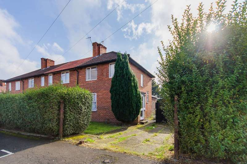 3 Bedrooms House for sale in Tintern Road, Carshalton, SM5