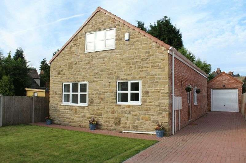 3 Bedrooms Detached Bungalow for sale in Ash Tree Gardens, Pontefract