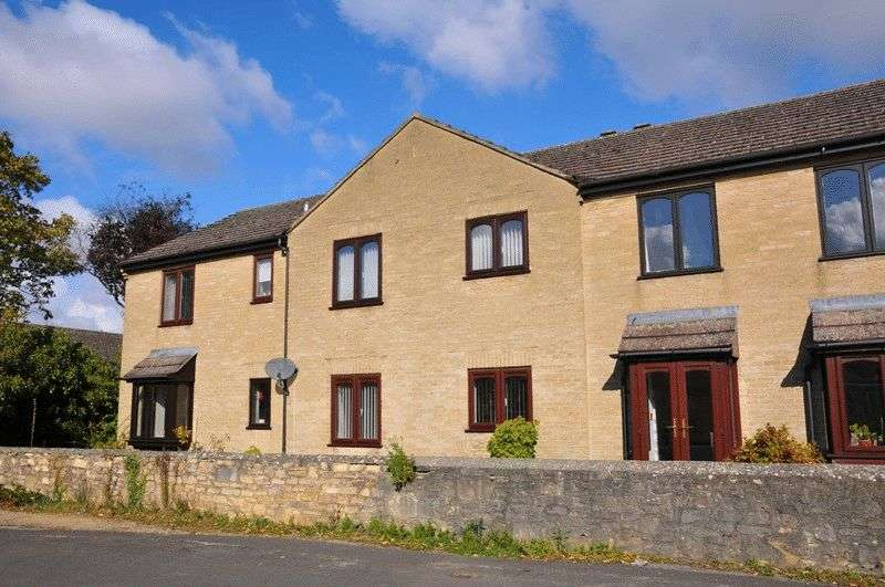 1 Bedroom Flat for sale in Swan Street, Eynsham