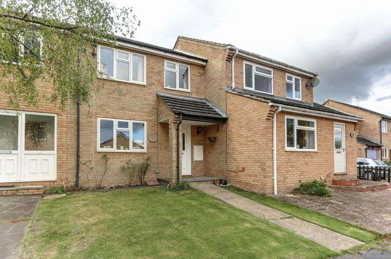 3 Bedrooms Terraced House for sale in Bellairs, Sutton