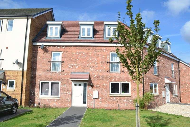 5 Bedrooms Mews House for sale in Elder Road, Grimsby