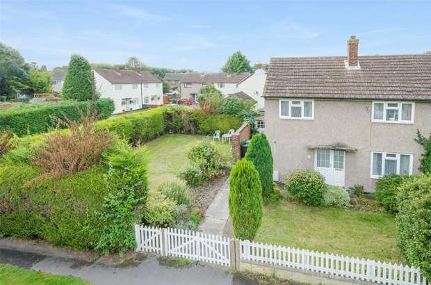 3 Bedrooms Semi Detached House for sale in Howard Road, Meldreth, Royston, Cambridgeshire