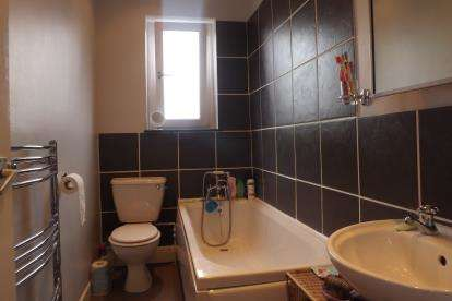 2 Bedrooms Terraced House for sale in Masterson Street, Stoke-On-Trent, Staffordshire