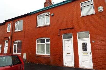 2 Bedrooms Terraced House for sale in Eldon Street, Ashton-on-Ribble, Preston, Lancashire