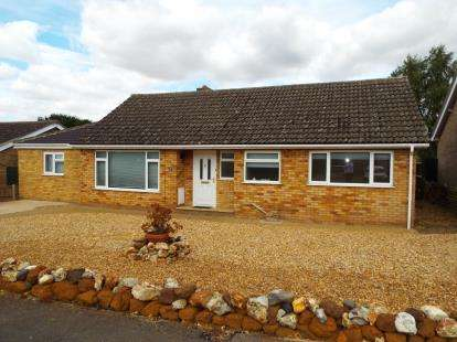 4 Bedrooms Bungalow for sale in Downham Market, Kings Lynn, Norfolk