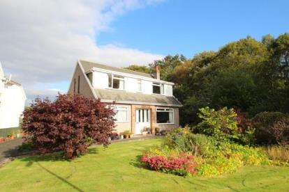 4 Bedrooms Bungalow for sale in Heather Avenue, Bearsden