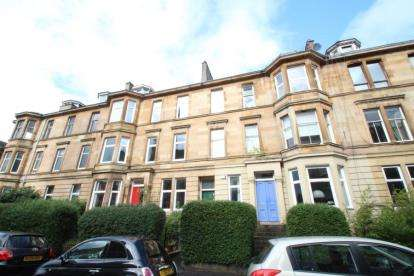 3 Bedrooms Flat for sale in Roslea Drive, Glasgow, Lanarkshire