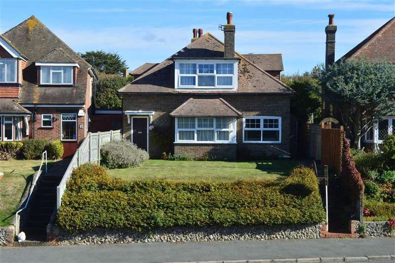 3 Bedrooms Property for sale in Chyngton Road, Seaford, East Sussex