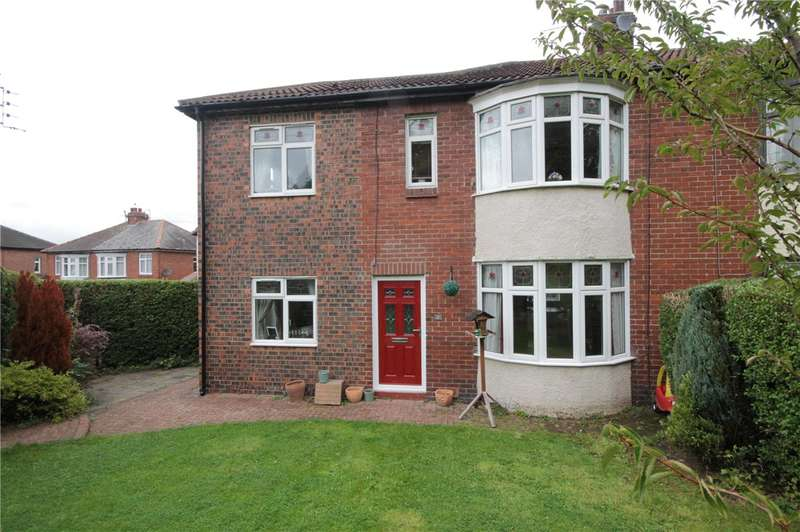 3 Bedrooms Semi Detached House for sale in Summerdale, Shotley Bridge, Consett, DH8