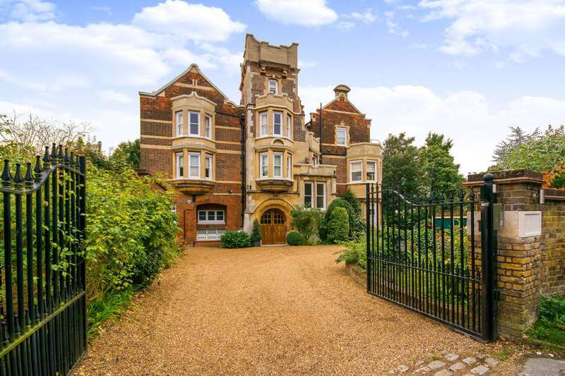 3 Bedrooms Flat for sale in Sydenham Hill, Sydenham Hill, SE26
