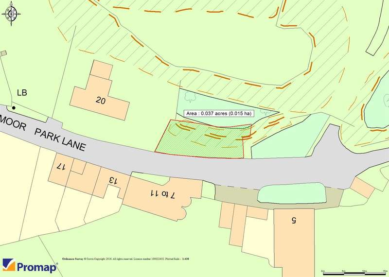 Land Commercial for sale in Moor Park Lane, Farnham, Surrey, GU9