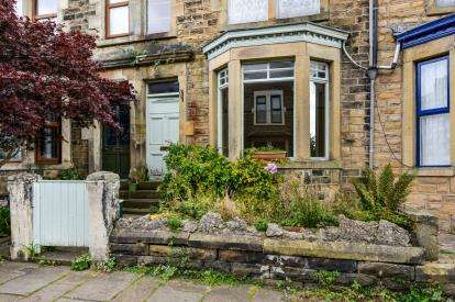 4 Bedrooms Terraced House for sale in Blades Street, Lancaster, Lancashire, ., LA1