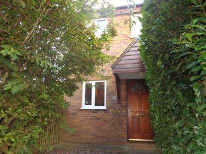 2 Bedrooms Semi Detached House for sale in Yeovil, Somerset