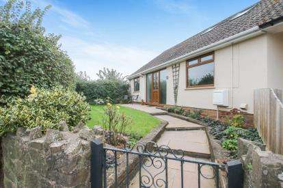 4 Bedrooms End Of Terrace House for sale in Bishops Hull, Taunton, Somerset