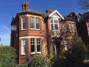 1 Bedroom Flat for sale in Oakdale Road, Tunbridge Wells, Kent