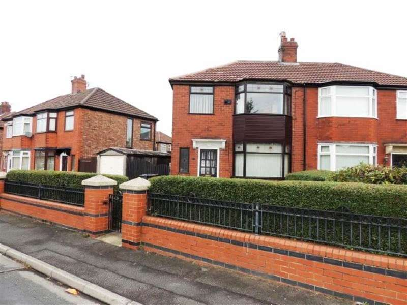 3 Bedrooms Property for sale in Newhaven Avenue, Delamere Park, Manchester