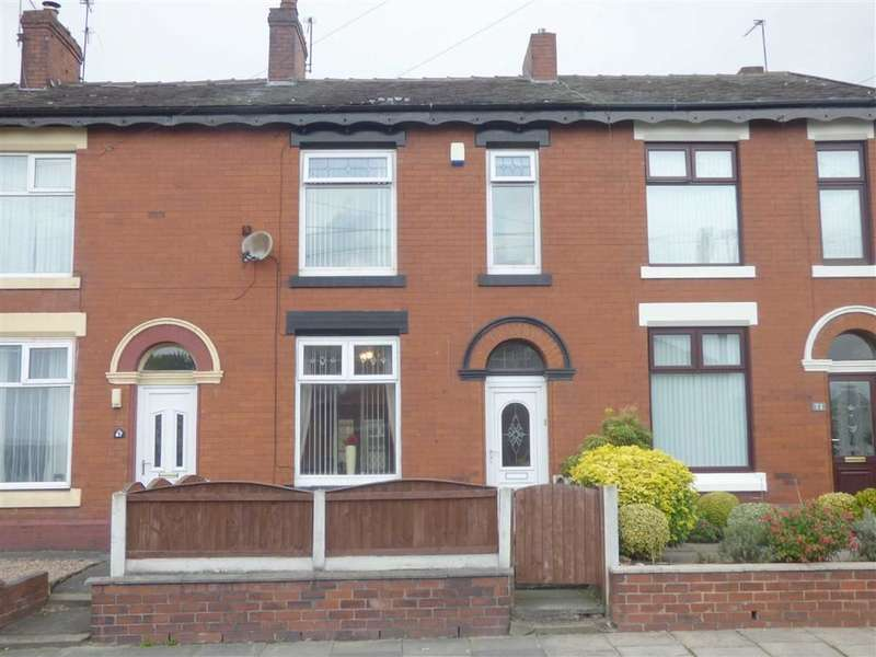 3 Bedrooms Property for sale in Mills Hill Road, Middleton, Manchester, M24