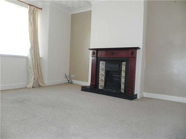 3 Bedrooms End Of Terrace House for sale in Woodbine Road, Whitehall, BS5 9AJ