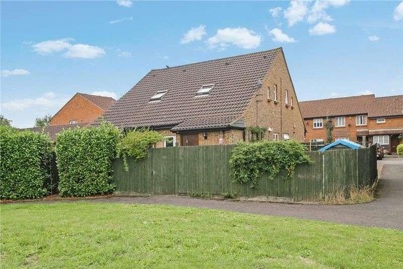 1 Bedroom Semi Detached House for sale in Burpham