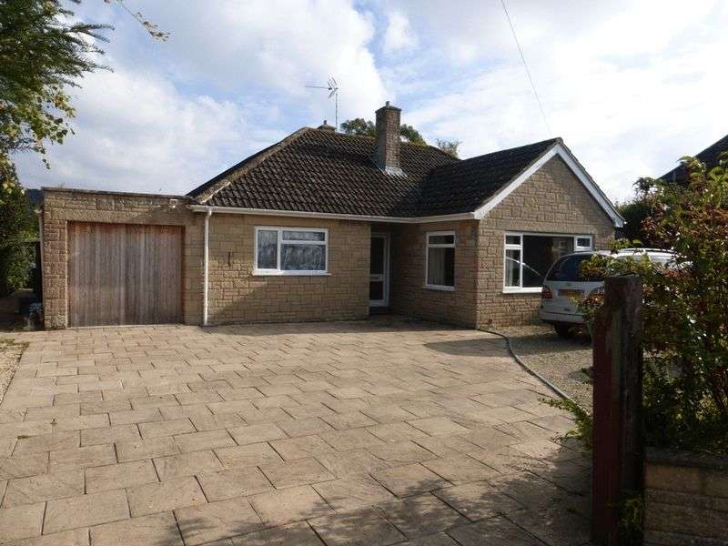 Detached Bungalow for sale in New Road, Stoke-Sub-Hamdon